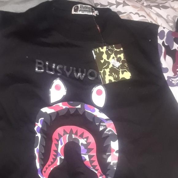 A Bathing Ape T-Shirt 38182f8d7